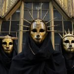 "IMPERIAL TRIUMPHANT: ""City Swine"" Single Unleashed."
