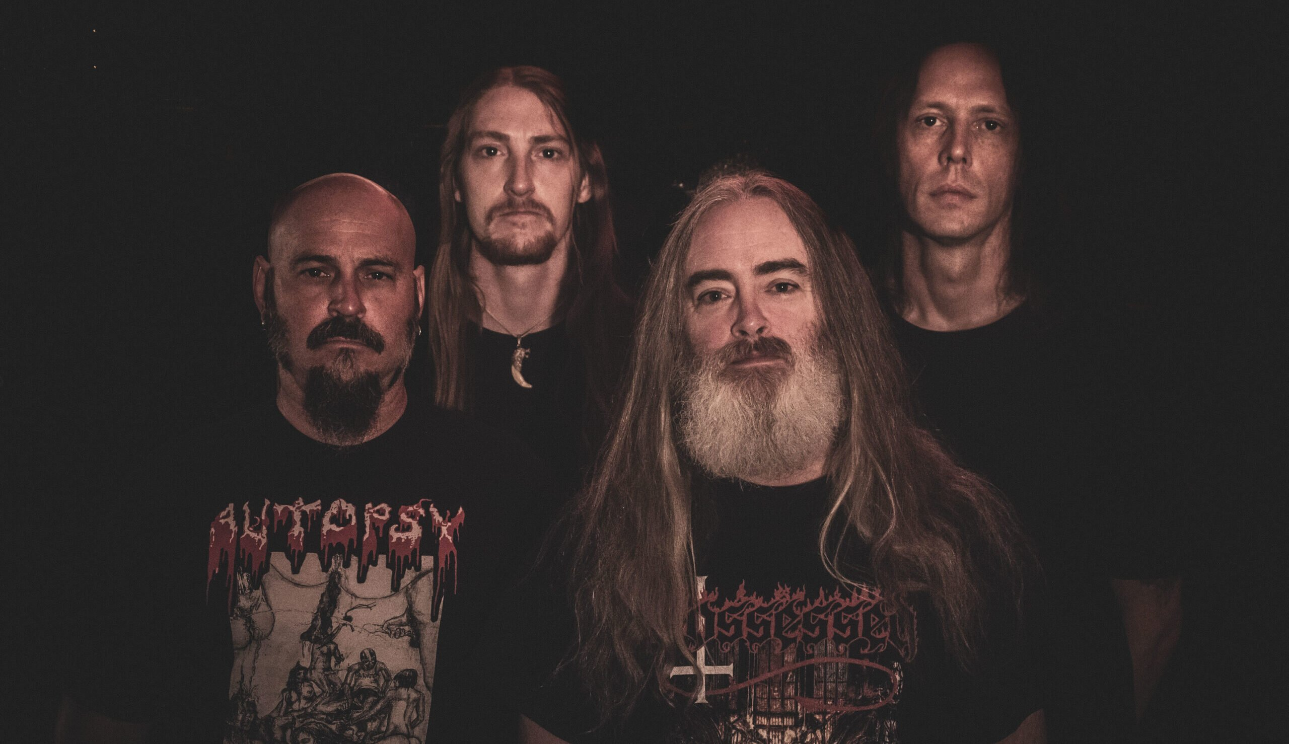"INCANTATION Release ""Fury's Manifesto"" Music Video."