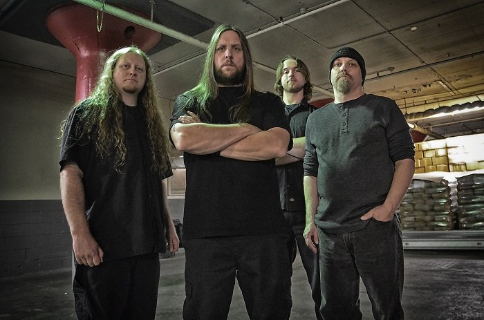 "MORTA SKULD: ""Suffer For Nothing"" Album Coming In September."
