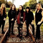 VICIOUS RUMORS Present Lyric Video For New Single.
