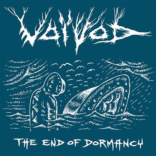 Voivod – The End Of Dormancy (EP)