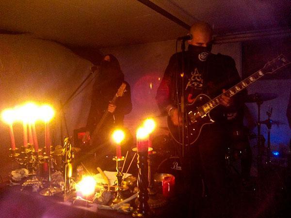 ACHERONTAS Stream New Album!