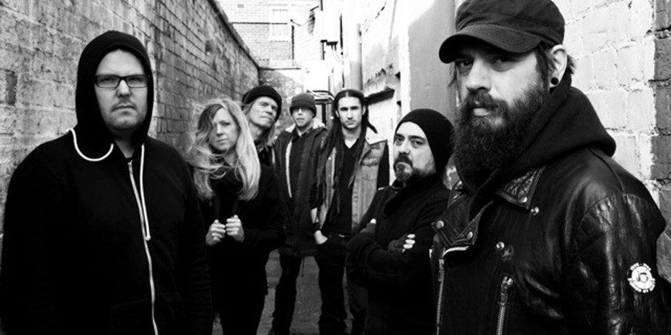 """CRIPPLED BLACK PHOENIX release first track of """"Ellengæst""""!"""