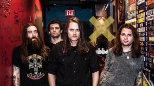 Guitarist Michael Carrigan has left DARKEST HOUR!