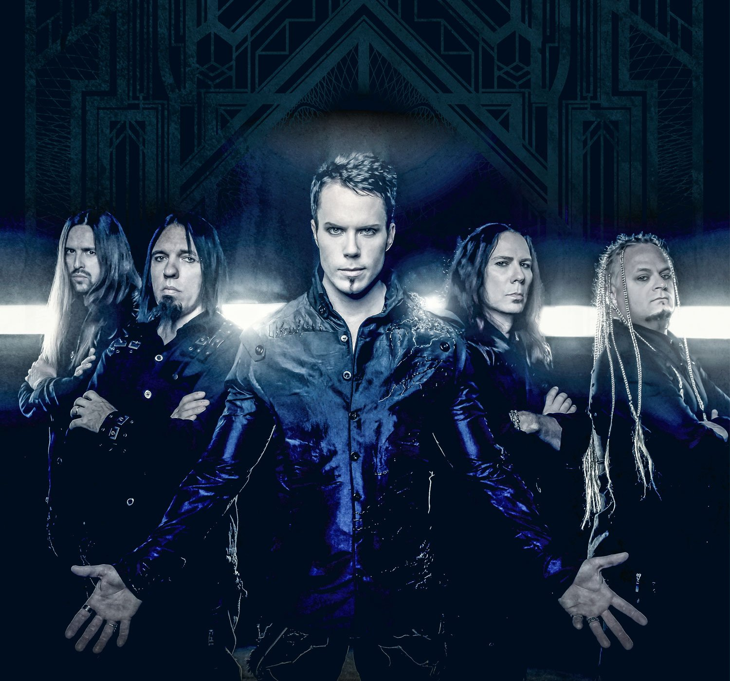 KAMELOT to release new Live Album!