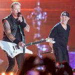 METALLICA to donate $295,000 to organizations, during COVID-19 crisis!