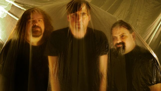 "NAPALM DEATH TO Release ""Throes Of Joy In The Jaws Of Defeatism"" Album In September."