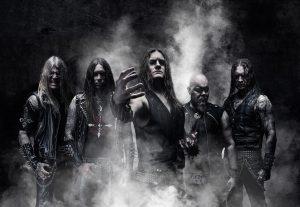 NECROPHOBIC: Βίντεο για το νέο τους τραγούδι «Devil's Spawn Attack» με την συμμετοχή του Schmier των DESTRUCTION!