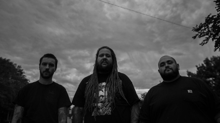 "PRIMITIVE MAN To Release ""Immersion"" In August."