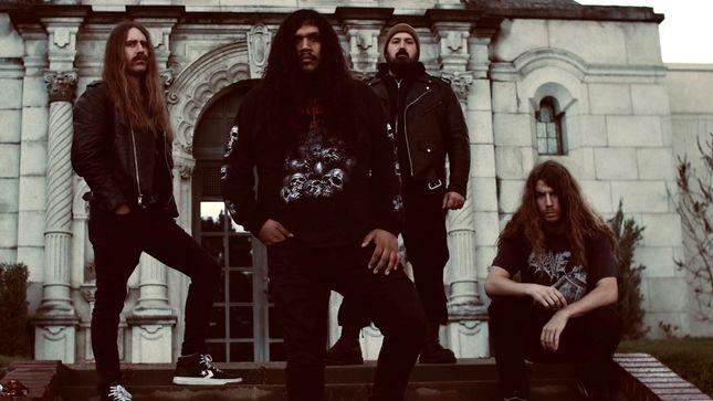 Οι Deathsters SKELETAL REMAINS μας παρουσιάζουν το πρώτο single από το νέο τους άλμπουμ.