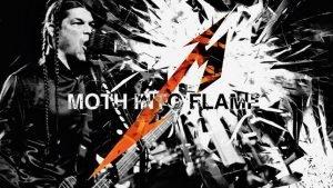Νέο βίντεο από τους METALLICA για το τραγούδι τους «Moth Into Flame» μέσα από το επερχόμενο S&M²!