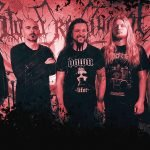 "BLOOD RED THRONE Premiere ""Bloodity"" Video."