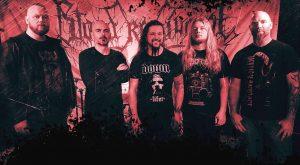 BLOOD RED THRONE: Επίσημο βίντεο για το τραγούδι τους «Bloodity».