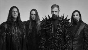 Οι NIGHTFALL ανακοίνωσαν Ευρωπαϊκή περιοδεία με τους DRACONIAN για το 2021!