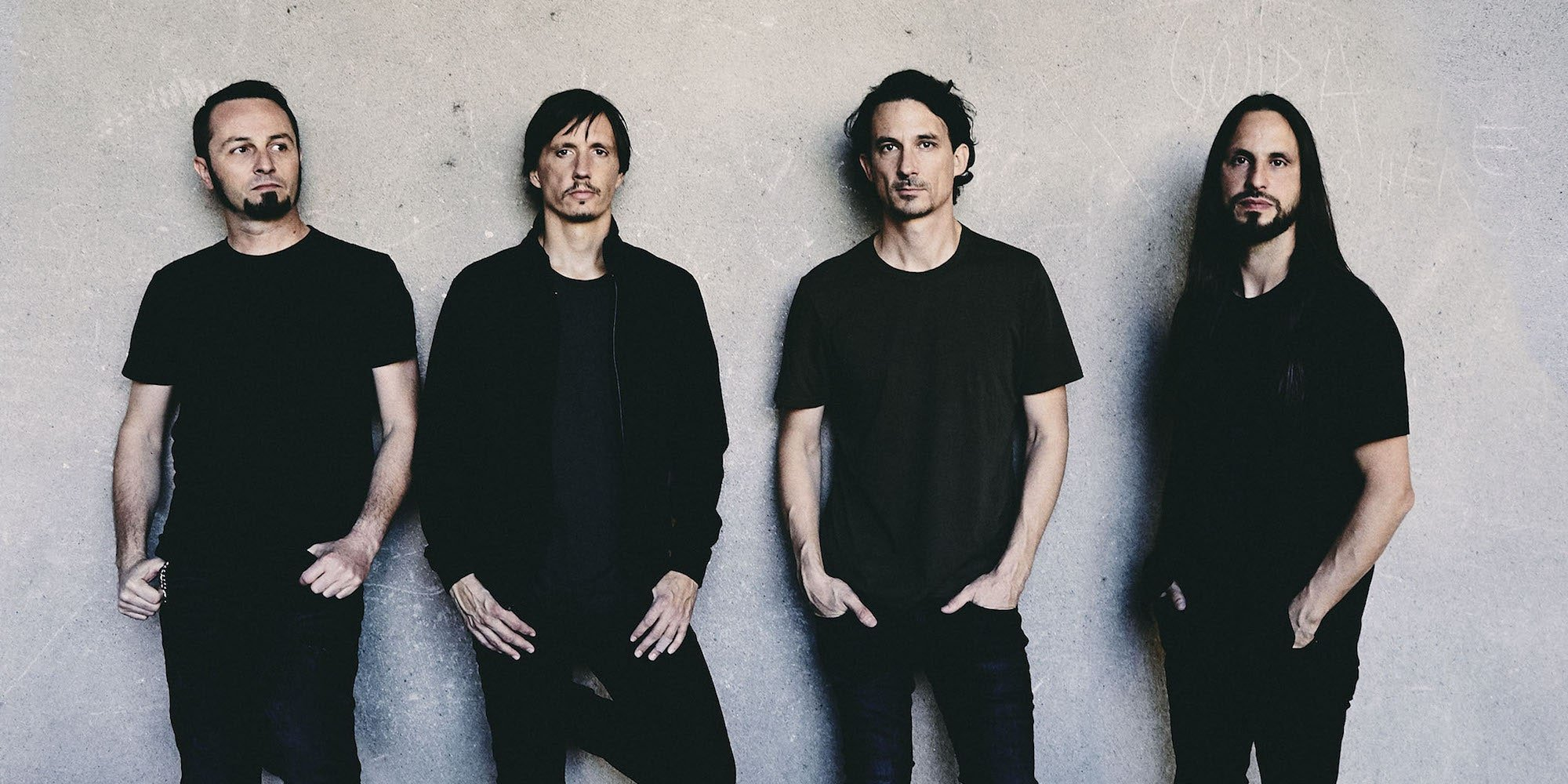 """GOJIRA Releases New Standalone Single """"Another World""""."""