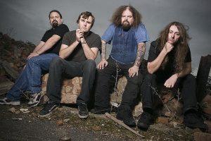 Βίντεο από τους NAPALM DEATH για το νέο τους single «Amoral».
