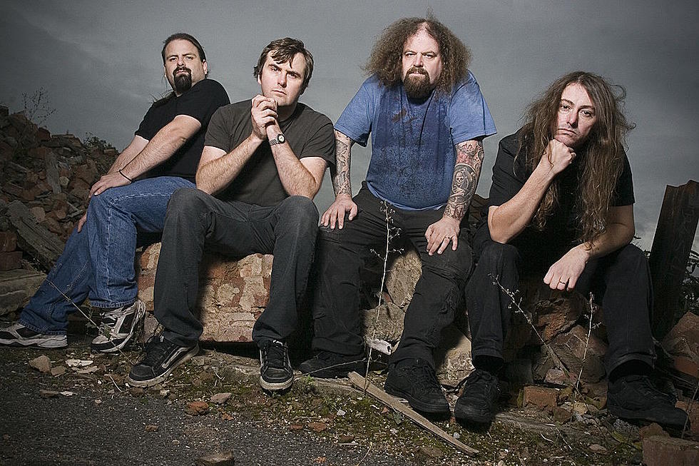 "NAPALM DEATH Shares New ""Amoral"" Music Video."