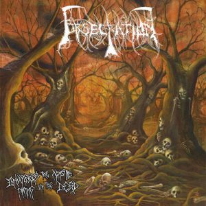 Obsecration – Onwards The Mystic Paths Of The Dead