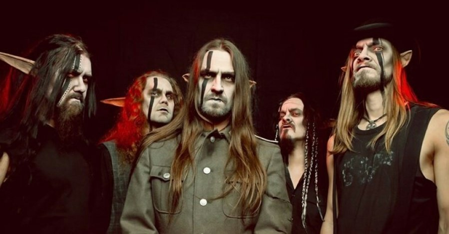 FINNTROLL Reveal Animated Video For New Song.