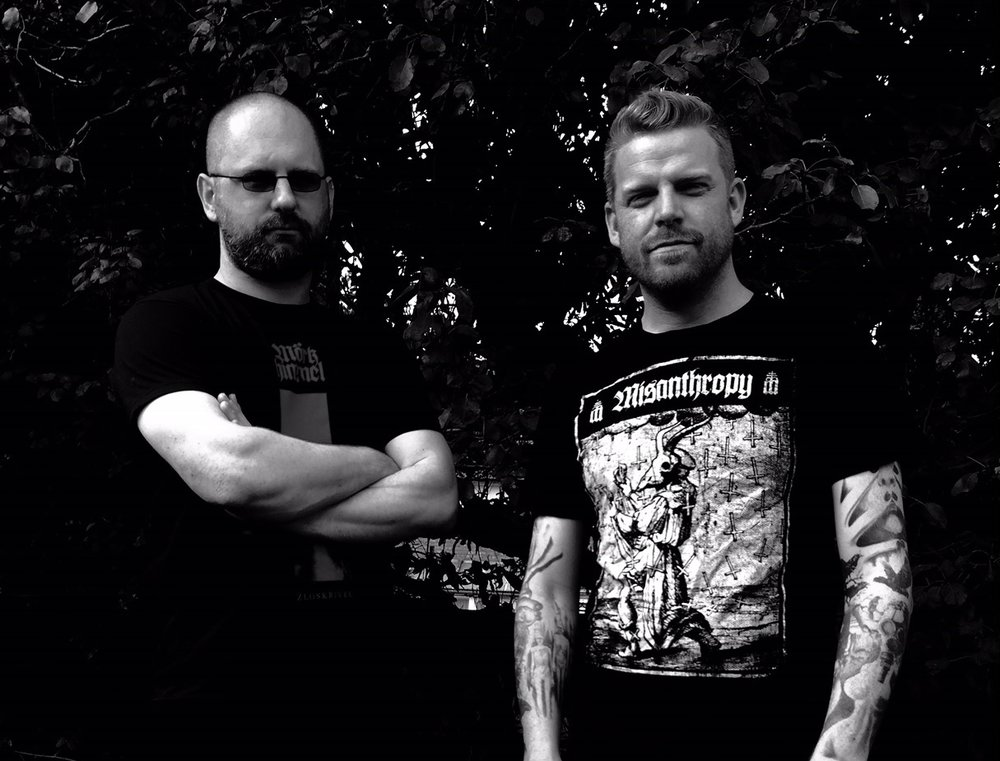 """ANAAL NATHRAKH To Release """"Endarkenment"""" Album,Title Track Music Video Streaming."""