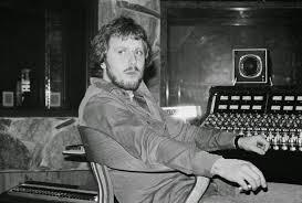 Producer Martin Birch has passed away.