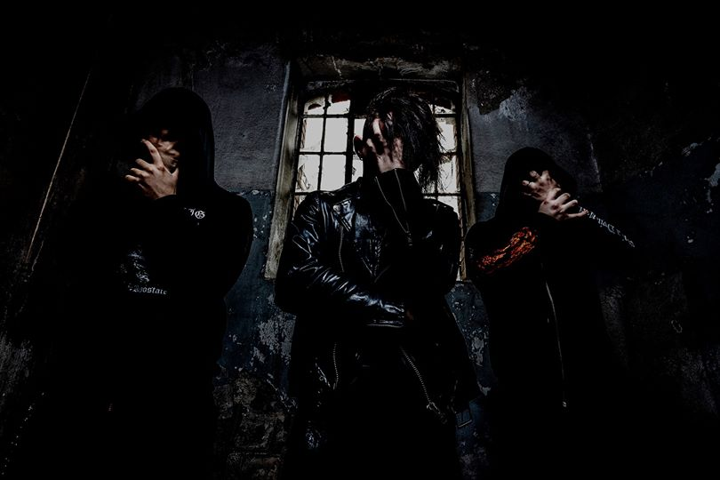 "Greek Black Metallers ISOLERT Reveal New Song From Upcoming Album ""World In Ruins""."