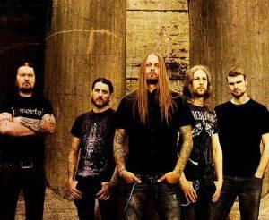 Οι MORS PRINCIPIUM EST κυκλοφορούν lyric βίντεο για το νέο τους τραγούδι «A Day For Redemption».