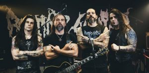 ROTTING CHRIST Shares Full Concert Footage From European Metal Festival Alliance Perfomance.