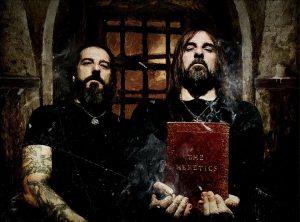 Οι ROTTING CHRIST συνεισφέρουν τραγούδι τους για το τρέιλερ του video game «Mortal Shell»!