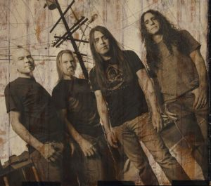 """FATES WARNING reveals details for their new album, """"Long Day Good Night""""!"""
