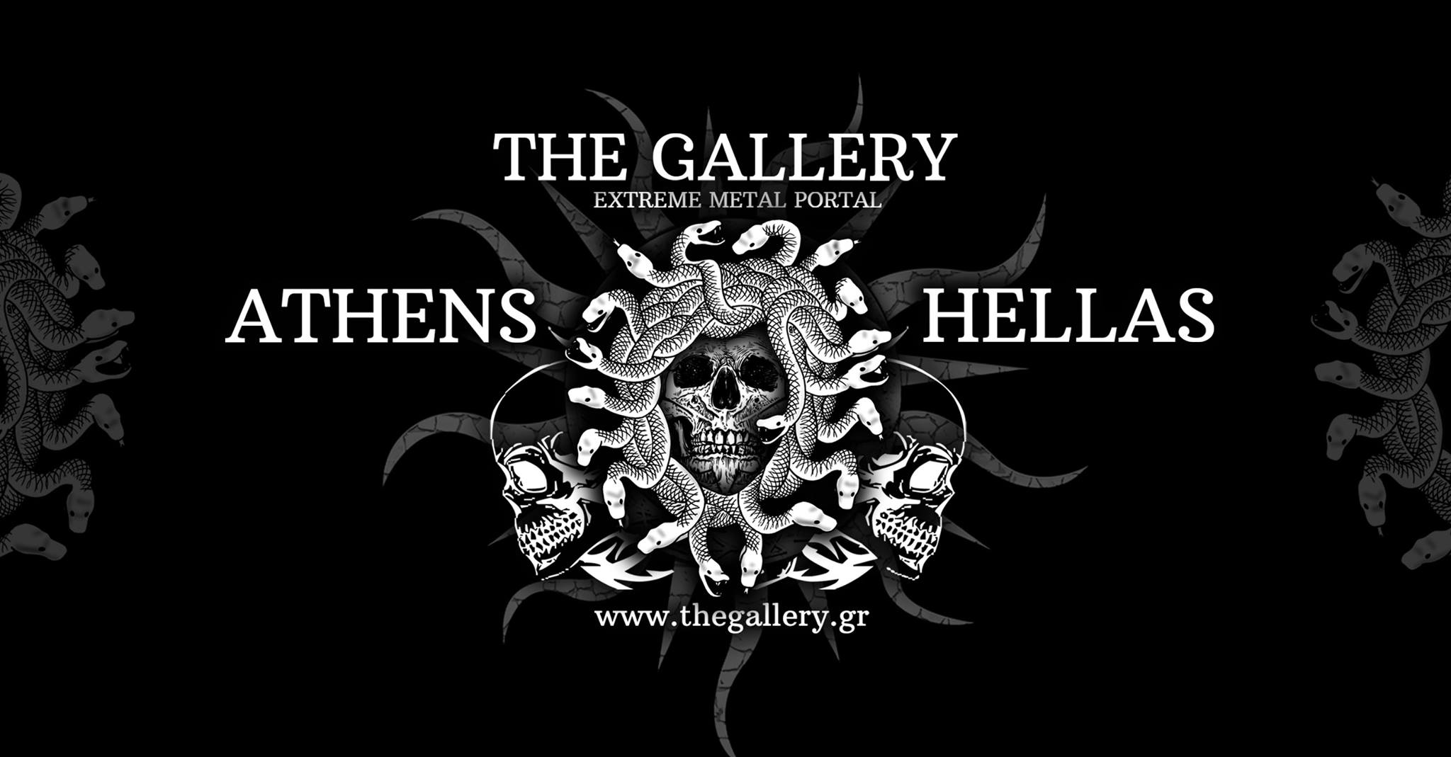 THE GALLERY: EXTREME METAL PORTAL – The End Of The Group??