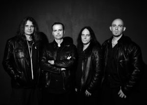 """BLIND GUARDIAN: anniversary tour for """"Somewhere Far Beyond"""" in September 2021!"""