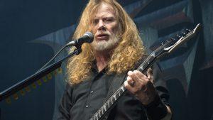 Ακολουθείστε τον Dave Mustaine σε μια virtual tour για το βιβλίο του «RUST IN PEACE»!
