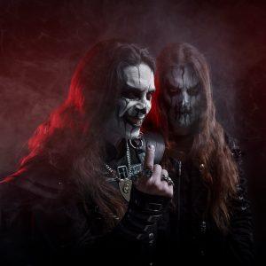 Οι CARACH ANGREN εμφανίζονται στη σειρά της DC «Dark Nights: Death Metal OST».