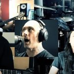 Members of ABORTED, ATHEIST, WARBRINGER and CARNATION cover  EDGE OF SANITY!!
