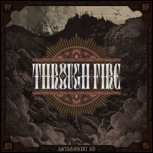 Antagonist AD – Through Fire (EP)