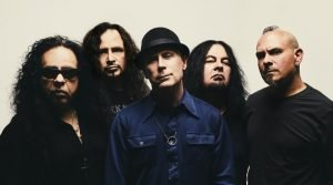 """ARMORED SAINT launches video for new single, """"Standing on the Shoulders of Giants""""!"""