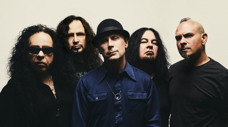 "ARMORED SAINT launches video for new single, ""Standing on the Shoulders of Giants""!"