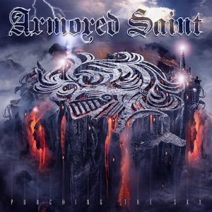 Armored Saint – Punching The Sky (A)