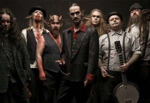 New track from the upcoming FINNTROLL album!