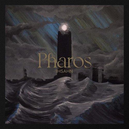 Ihsahn – Pharos (EP)