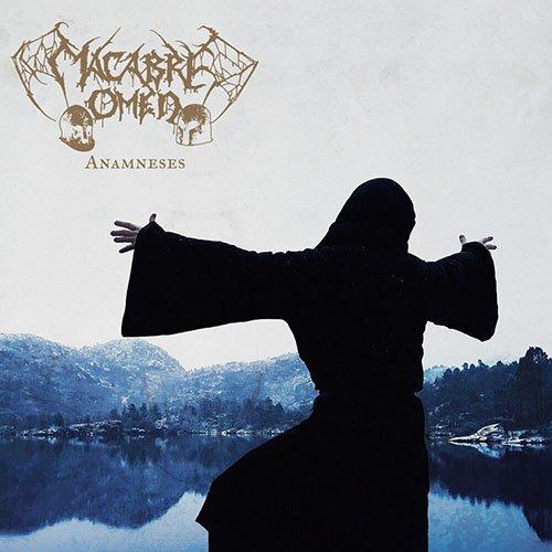Macabre Omen – Anamneses (EP)