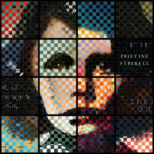 Pristine – Fireball (EP)