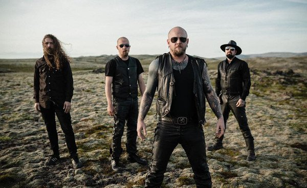 Black Metallers AKHLYS Upcoming Album's Details Revealed, New Song Available For Stream.