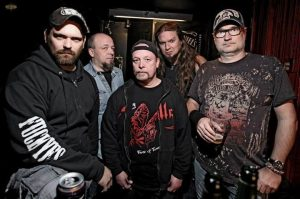 """ARTILLERY to release """"The Last Journey"""" single as tribute to Morten Stützer on vinyl and digitally October 16th!"""
