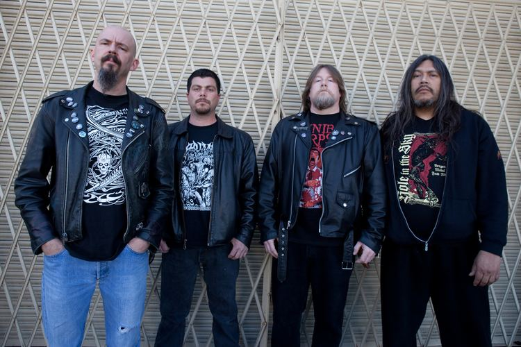 """AUTOPSY: To Release First Ever Live Album """"Live In Chicago"""" In October."""