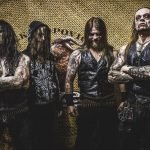 "BELPHEGOR: Release Official video For Re-recorded Version Of ""Necrodaemon Terrorsathan""."