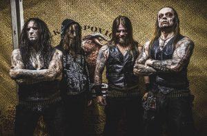 BELPHEGOR: Μουσικό βίντεο για το επαναηχογραφημένο τους τραγούδι  «Necrodaemon Terrorsathan».