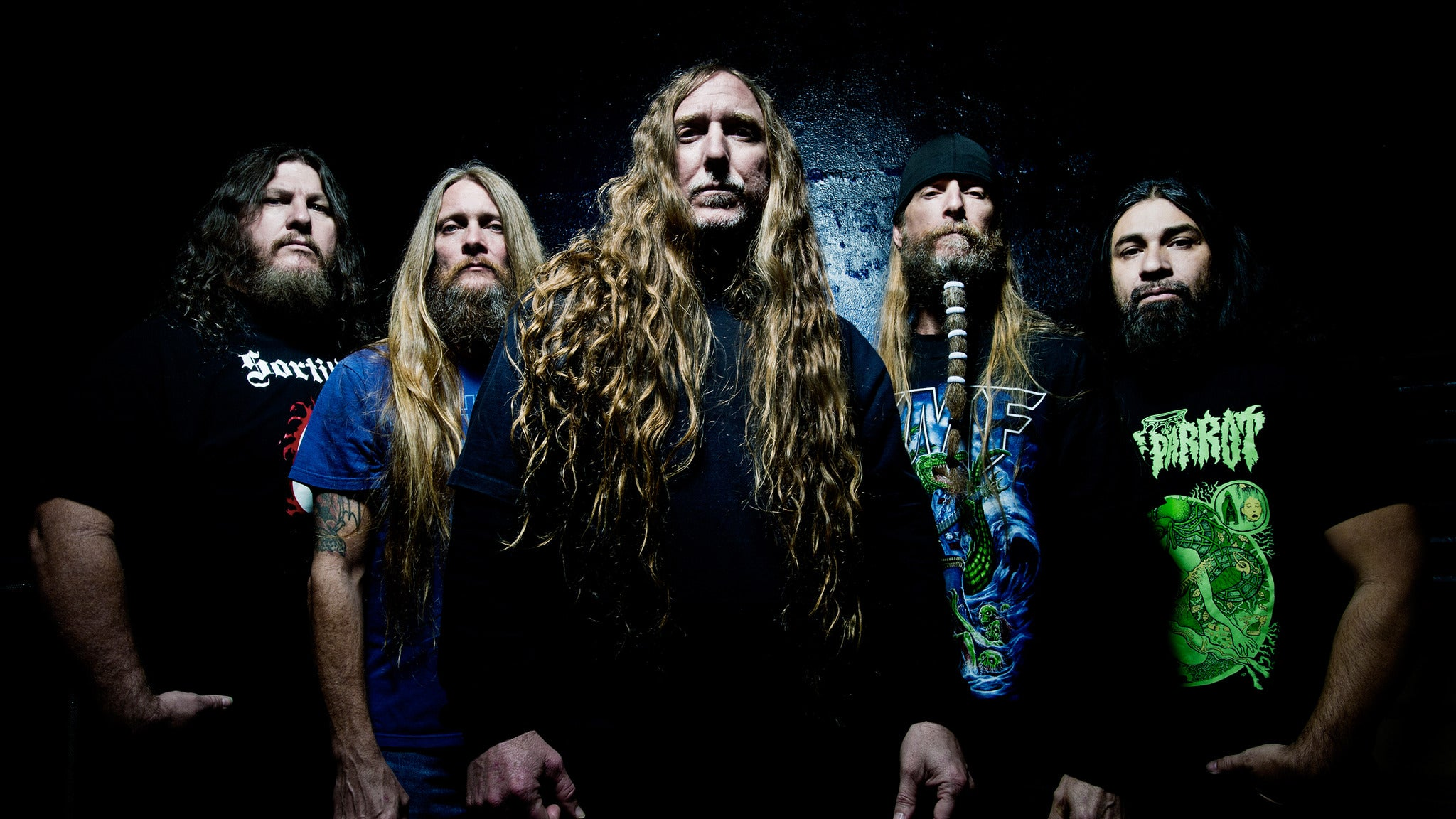"""OBITUARY: Livestream Concert Series Includes Full Perfomances Of Classic Albums """"Slowly We Rot"""" and""""Cause Of Death""""!"""