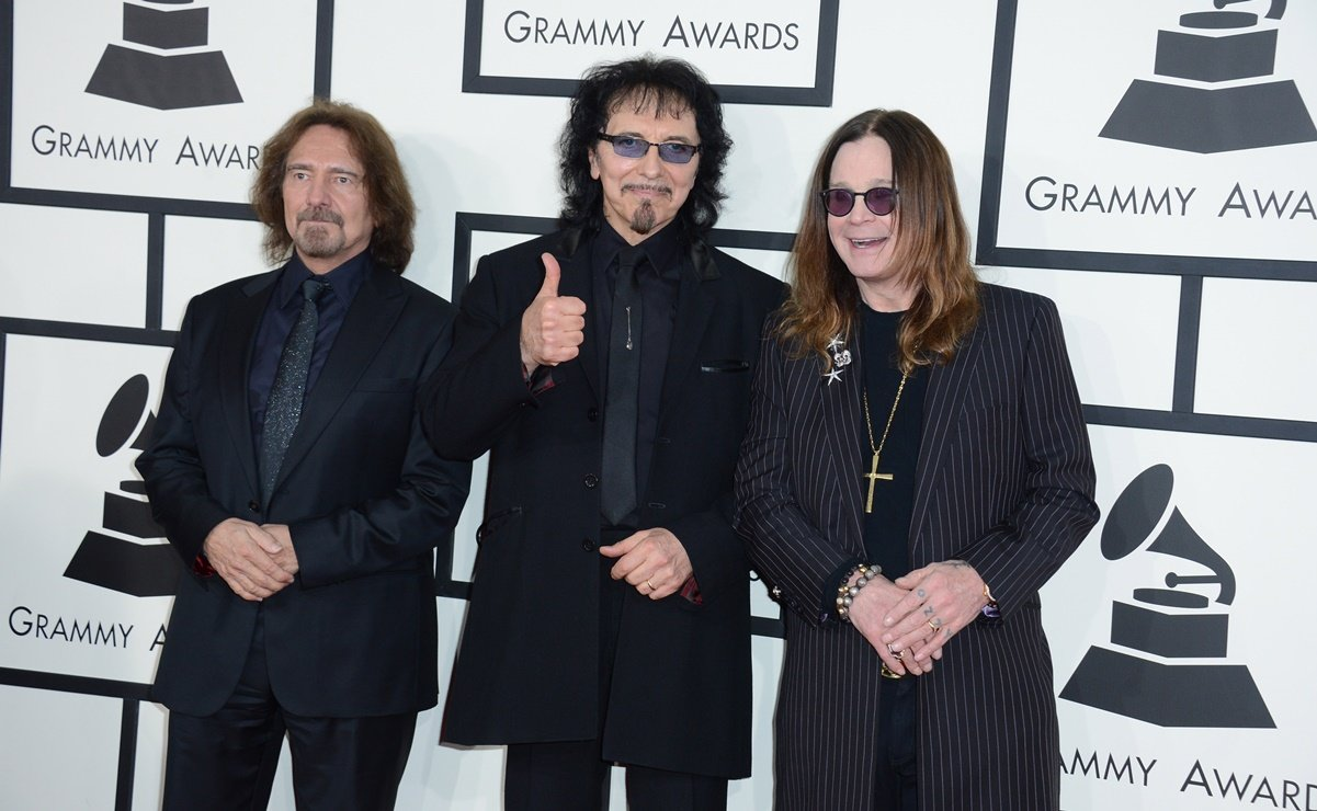 Ozzy Osbourne is NOT interested in playing with BLACK SABBATH again!!